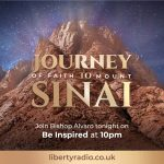 Journey of Faith to Mount Sinai - Day 31